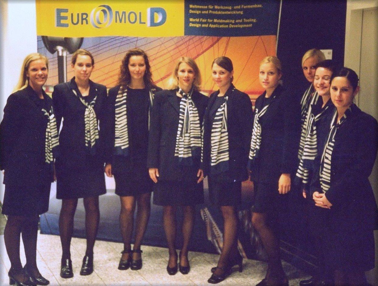 EuroMold 01 Crew